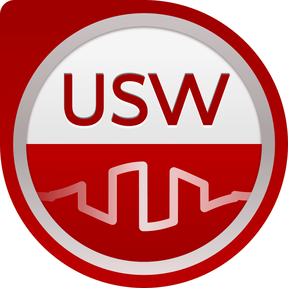 USW Badge Logo