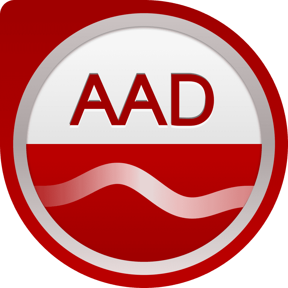 AADS Badge Logo